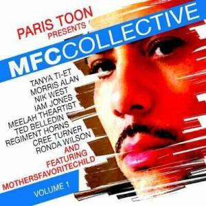 Paris Toon