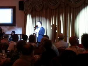 Ron Decar, Owner of Viva Las Vegas Event Center