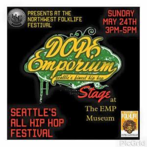 Dope Emporium 2015