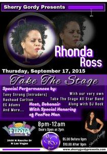 SGP 9-17-15 Rhonda Ross
