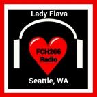 FCH206 Radio